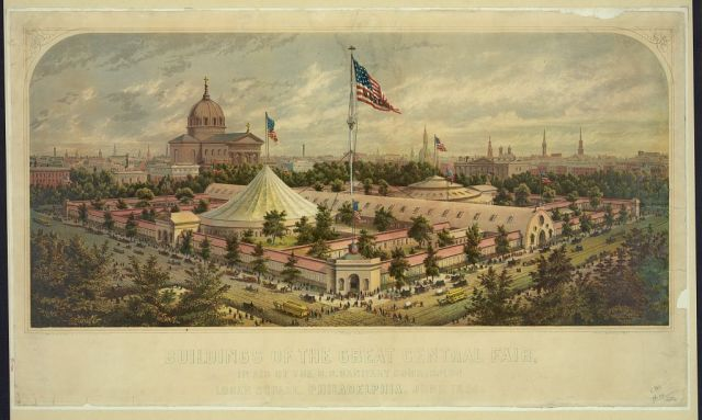 Great Central Fair Image